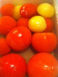 Tomatoakakiiro
